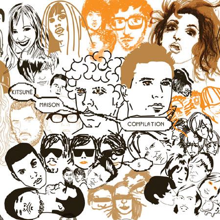 VA-Kitsune Maison Compilation 5 (2008)