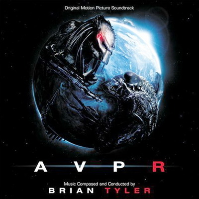 OST Alien vs. Predator: Requiem [Soundtrack] 2007