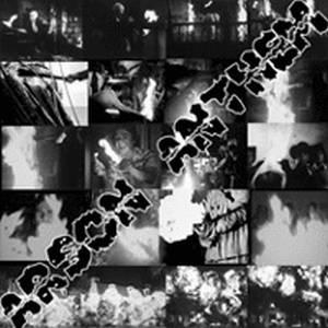 Arson Anthem - Arson Anthem [EP] (2008)