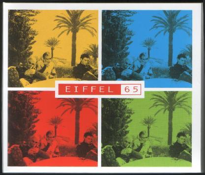 Eiffel 65 Special Edition (2004)