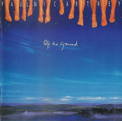 Paul McCartney - Off the Ground (1993)