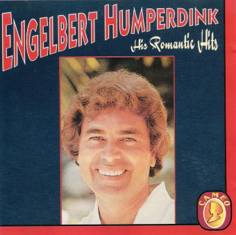 Engelbert Humperdink - His Romantic Hits (1994)