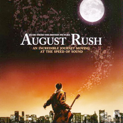 August Rush OST L'album { preview 0