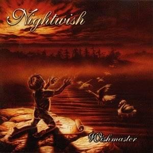 Nightwish - Wishmaster (Finnish Edition) (2008)