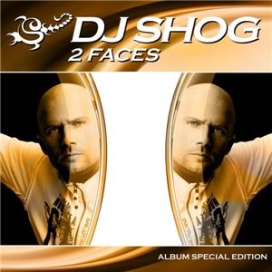 DJ Shog - 2Faces (2008)