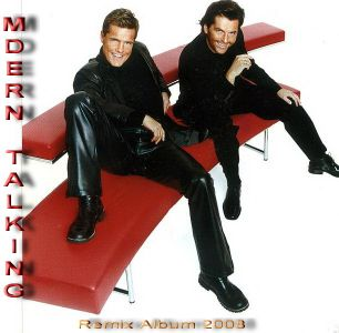 Modern Talking - Remix Album (2008)