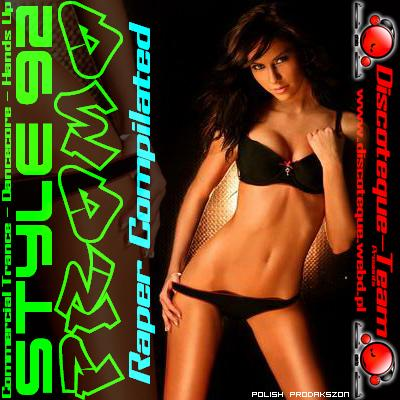 VA-Discoteque Style vol 92 (2008)