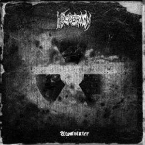 Koldbrann - Atomvinter [EP] (2006)