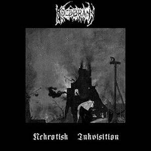 Koldbrann - Nekrotisk Inkvisition (2003)