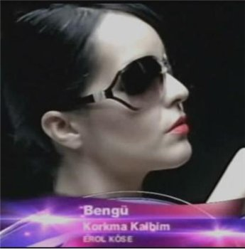 Bengu - Korkma Kalbim (R&B Club Version) 2008