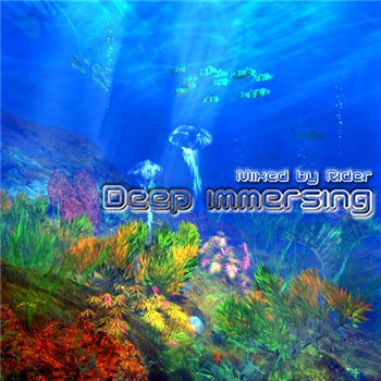 Deep immersing - Mixed by Rider (2008)