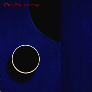 Chris Rea - Espresso Logic (1993)