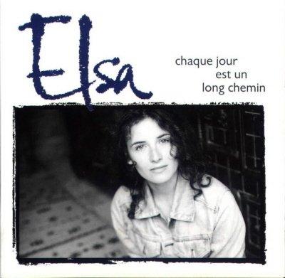 Elsa - Chaque jour est un long chemin (1996)