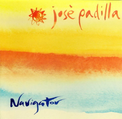 Jose Padilla - Navigator (2001