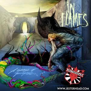 In Flames - A Sense Of Purpose (2008)