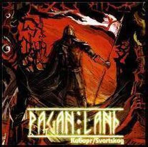 Киборг - Pagan Land (2005)