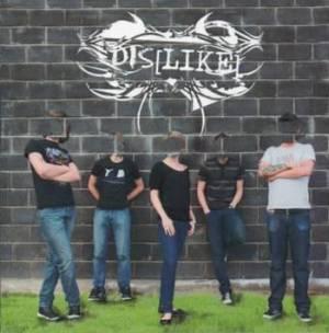 Dislike - Dislike (2008)