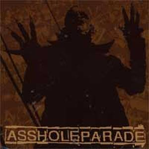 Asshole Parade - Say Goodbye (2005)