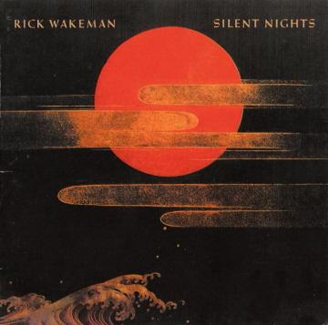 Rick Wakeman - Silent Nights (1985)