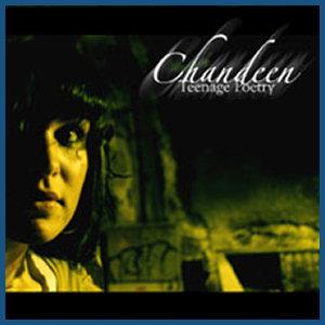 Chandeen - Teenage Poetry (2008)