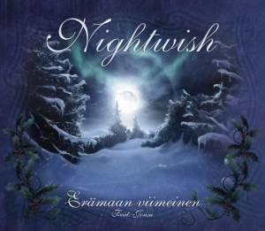 Nightwish feat. Jonsu - Eramaan - Viimeinen [CDS] (2007)
