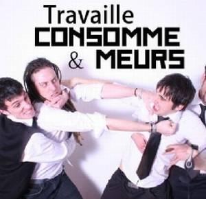 Babylon Pression - Travaille Consomme Et Meurs (2007)