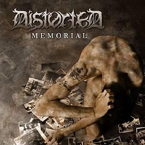 Distorted - Memorial (2006)