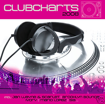 VA-Club Charts Good Vibration (2008)