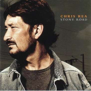 Chris Rea - Stony Road (2002)