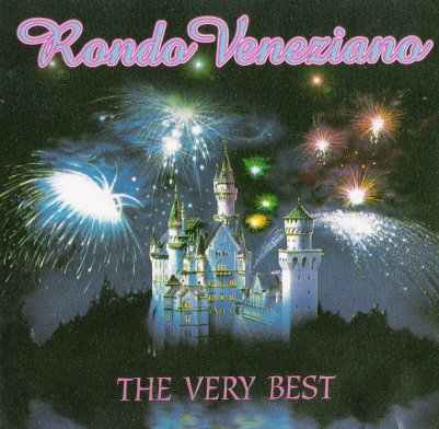 Rondo Veneziano  - The very best (1995)