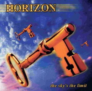 Horizon - The sky's the limit (2002)