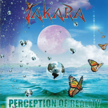 Takara - Perception of reality (2002)