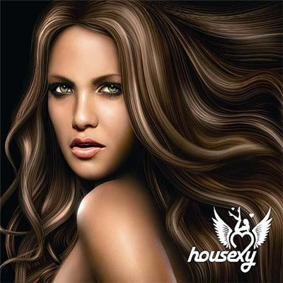 Housexy Autumn 08 (Mixed by Alan Thompson & Graham Cordery) 2CD (2008)