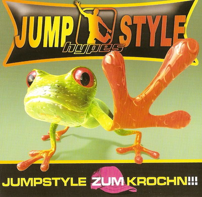 VA-Jumpstyle Hypes 2008