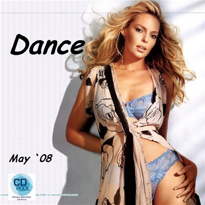 VA-CD Pool Dance: May - 2CD (2008)