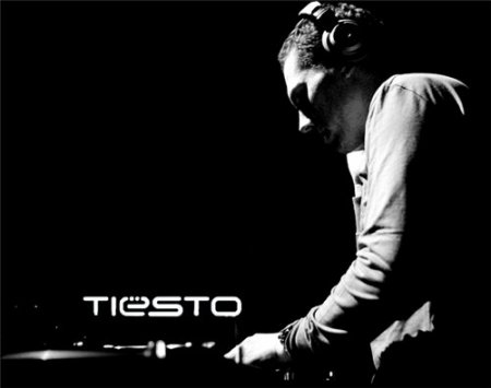 Dj Tiesto - Club Life 056 (25 Apr 2008)
