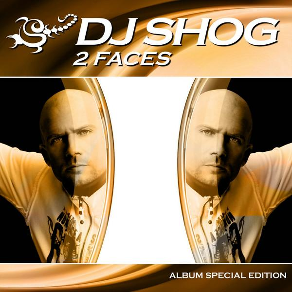 DJ Shog - 2Faces (2008)