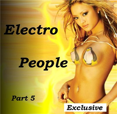 VA-Electro People - Part 5 (2008)