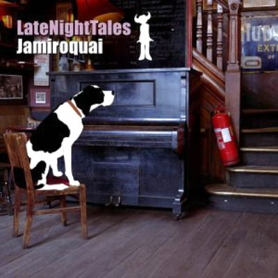 Late Night Tales: Jamiroquai (2003)