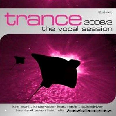 VA-Trance The Vocal Session Vol. 2 (2008)