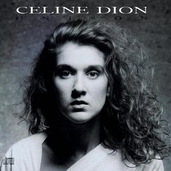 Celine Dion - Unison  (1990)