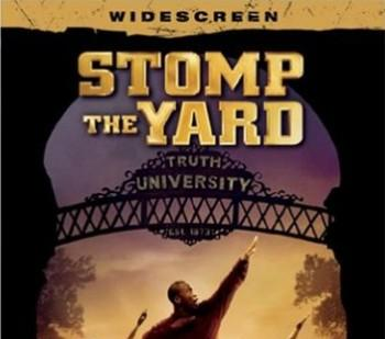 OST Stomp The Yard (2007)