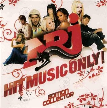 VA-NRJ Hit Music Only (2008)
