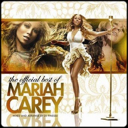 DJ Finesse - The Offical Best of Mariah Carey (2008)
