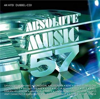 VA-Absolute Music 57 (2CD)
