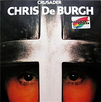 Chris de Burgh - Crusader  (1979)