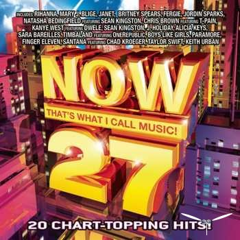 VA-Now Thats What I Call Music 27 (2008)