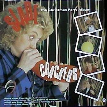 Slade - Crackers  (1985)