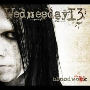 Wednesday 13 - Bloodwork [EP] (2008)
