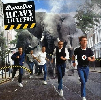 Status Quo - Heavy Traffic    (2002)